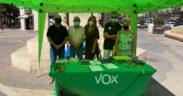 Vox Melilla